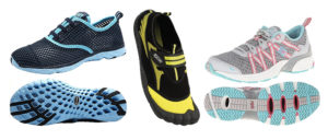 Top 10 Water Shoes For Women In 2017