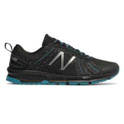 12bc3f0722b0d New Balance New Balance 590v4 Trail - Mens Trail Running Shoes - Black/Blue  2