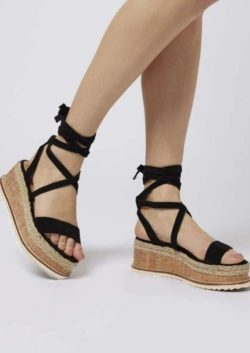 03bcdf6e313 Womens Wedges You ll Love - Payless Shoes Supply Co.